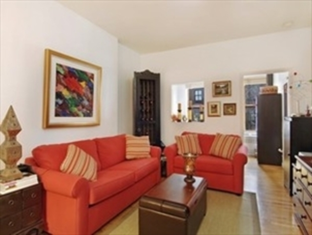 121 East 10th Street, Unit 3D Image #1