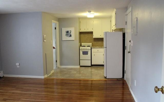 210 Hillside Avenue, Unit 27 Needham Heights, MA 02494