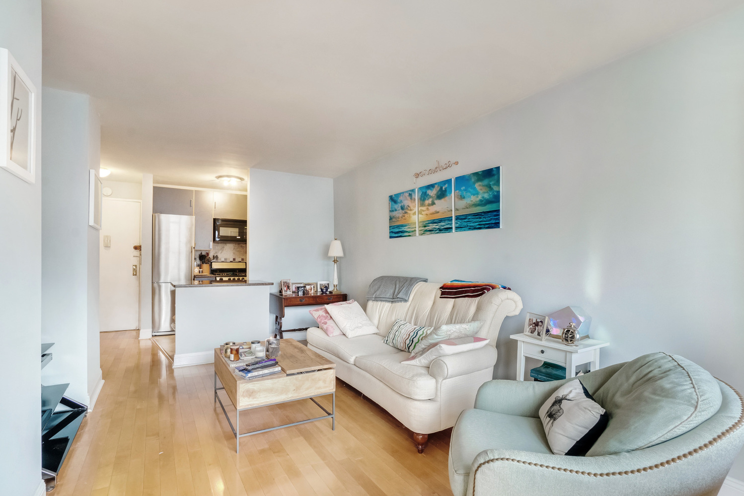 245 East 24th Street, Unit 9B Manhattan, NY 10010