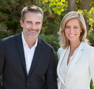 Chris Corkum & Lisa Brende Team,                       Agent in Los Angeles - Compass