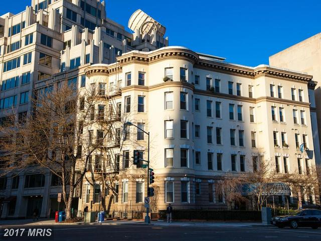 1300 Massachusetts Avenue Northwest, Unit 402 Image #1