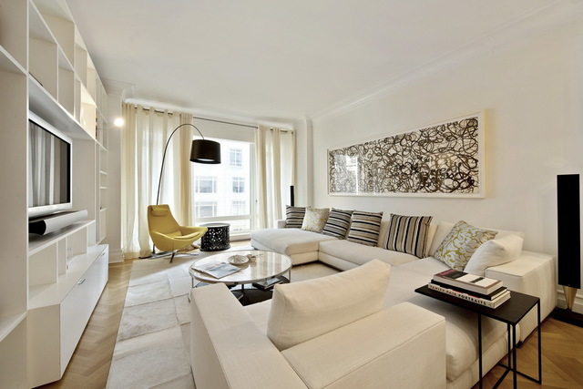 15 Central Park West, Unit 15J Image #1