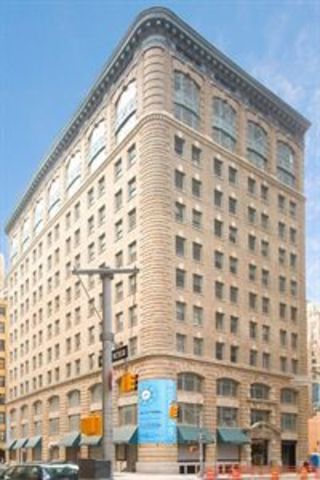 120 Greenwich Street, Unit 4D Image #1