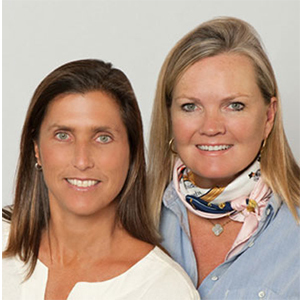 Laura & Kristin,                       Agent in San Francisco - Compass