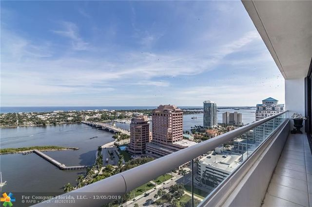 529 South Flagler Drive, Unit 29E West Palm Beach, FL 33401