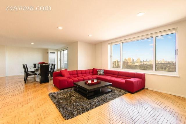 106 Central Park South, Unit 24A Image #1