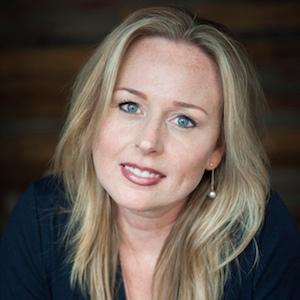 Katie Deeley,                     Agent in Chicago - Compass