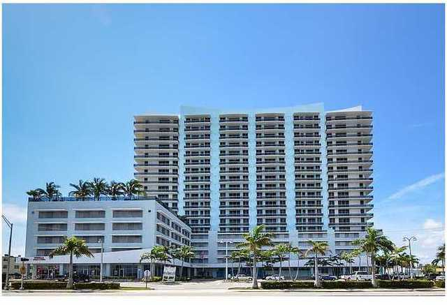 1700 Kennedy Cswy Causeway, Unit 703 Image #1