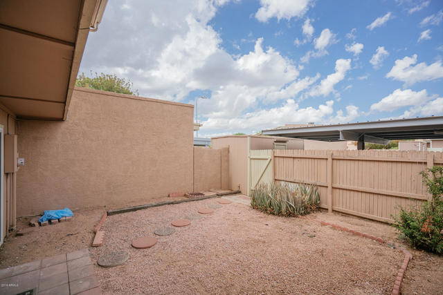 8218 North 32nd Avenue Phoenix, AZ 85051