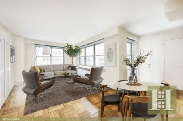 166 East 35th Street, Unit 15A Image #1
