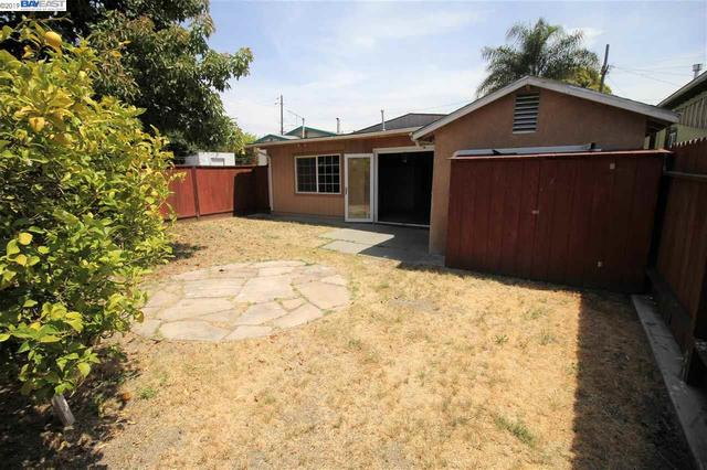 1563 78th Avenue Oakland, CA 94621