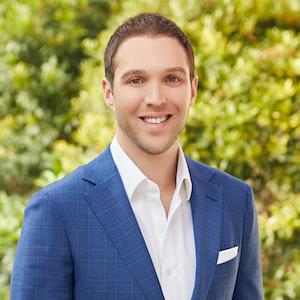 Harrison Preston Polsky,                       Agent in Dallas - Compass
