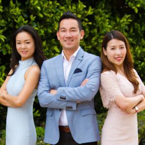 Alvin Wang Team