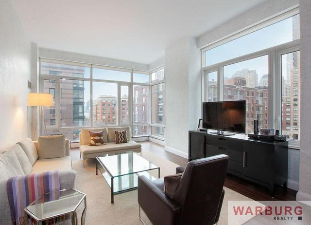 70 Little West Street, Unit 6E Image #1