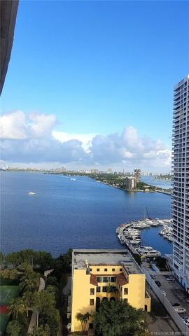 1750 North Bayshore Drive, Unit 2206 Miami, FL 33132