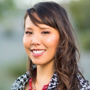 Christine Cheng, Agent in San Francisco - Compass