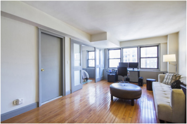 205 East 77th Street, Unit 14F Image #1
