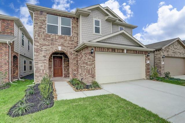6835 Knoll Spring Way Houston, TX 77084