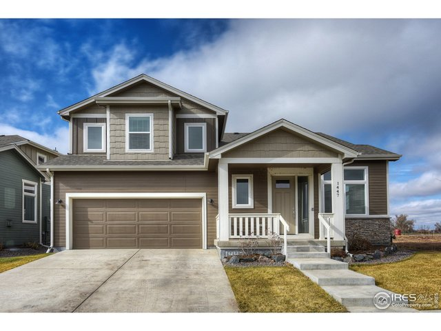 1447 Armstrong Drive Longmont, CO 80504