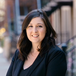 Mallory McSweeney,                       Agent in Chicago - Compass