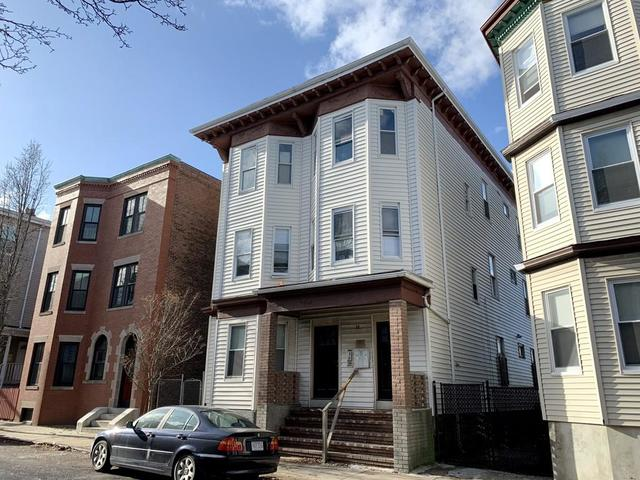 11 Carmel Street, Unit 1 Roxbury Crossing, MA 02120