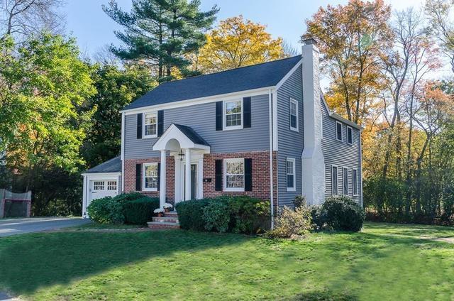 32 Barnesdale Road Image #1