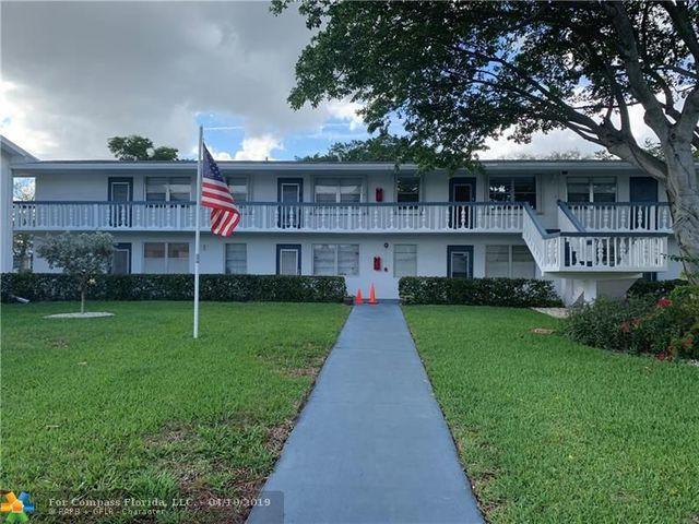 106 Harwood I, Unit 106, Deerfield Beach, FL 33442 | Compass