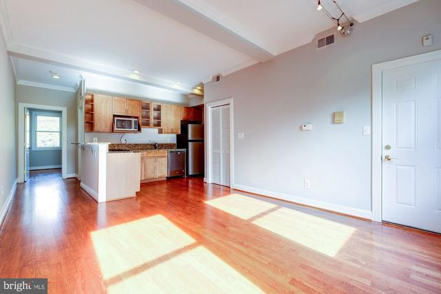 302 Oklahoma Avenue Northeast, Unit 301 Washington, DC 20002