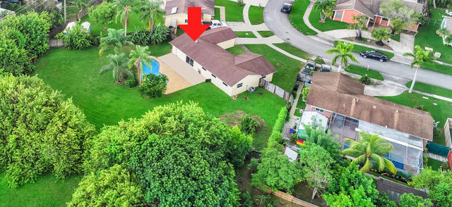 10300 Sleepy Brook Way Boca Raton, FL 33428