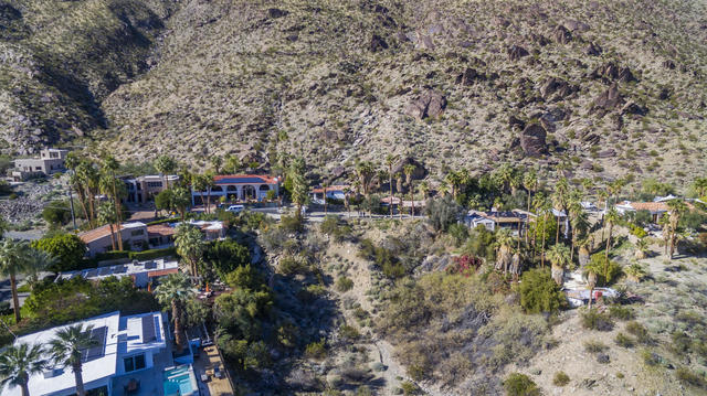 1716 Ridge Road Palm Springs, CA 92264