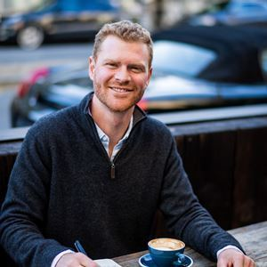 Tobias Green, Agent in San Francisco - Compass