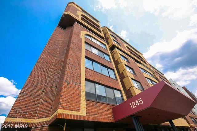 1245 13th Street Northwest, Unit 710 Image #1