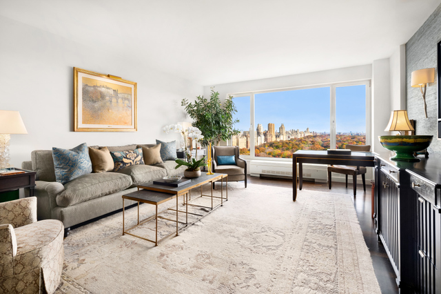 200 Central Park South, Unit 25B Manhattan, NY 10019