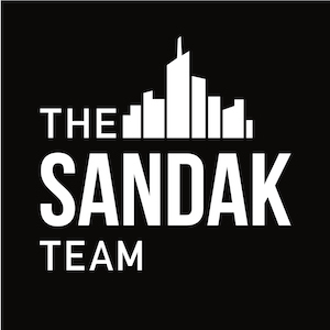 The Sandak Team,                     Agent in NYC - Compass