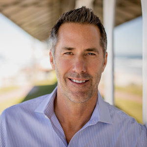Scott Griggs,                     Agent in San Diego - Compass