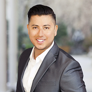 Edward Sandoval, Agent in NYC - Compass