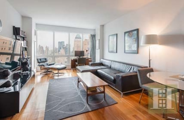 350 West 42nd Street, Unit 38C Image #1