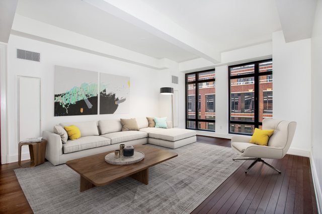 160 West 12th Street, Unit 61 Image #1