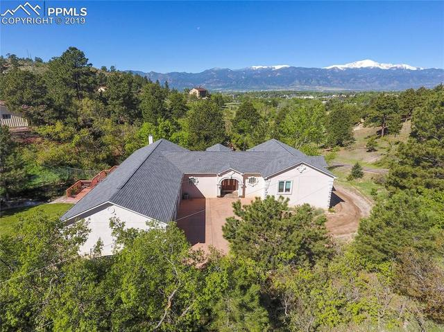 4520 Brady Road Colorado Springs, CO 80915