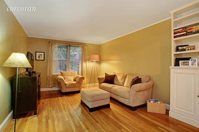 143 Bennett Avenue, Unit 2S Image #1