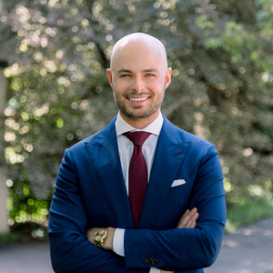 Taylor Wilson, Agent in Denver - Compass