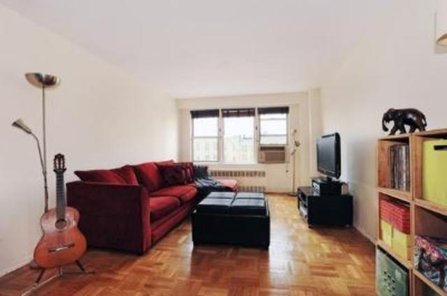 900 West 190th Street, Unit 6M Image #1