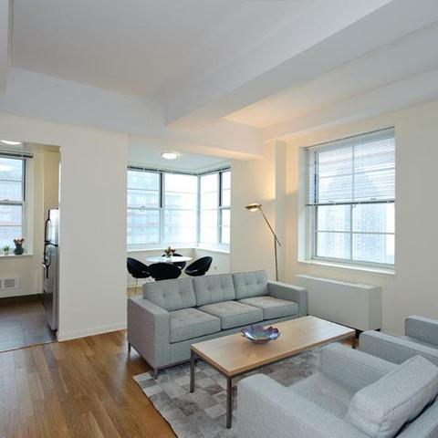 21 West Street, Unit 15H Image #1