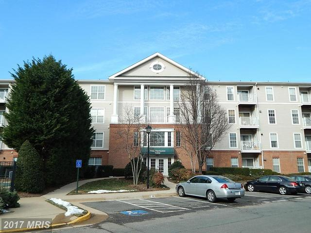 7000 Falls Reach Drive, Unit 202 Image #1