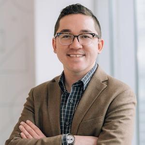 Aaron Kovacs,                       Agent in Chicago - Compass