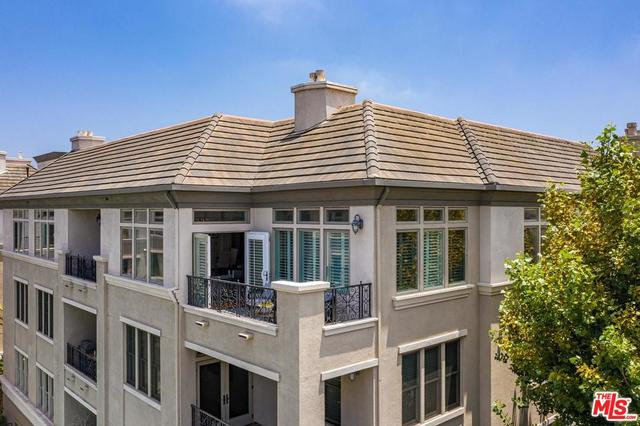 5721 South Crescent, Unit 404 Playa Vista, CA 90094