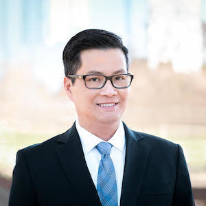 Glen Sung,                     Agent in Seattle - Compass