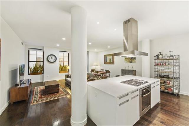 250 West Street, Unit 5L Image #1