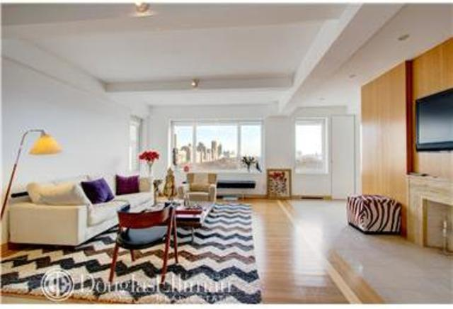 230 Central Park South, Unit 12D Image #1