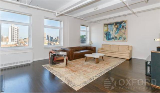 14 East 4th Street, Unit 1106 Image #1